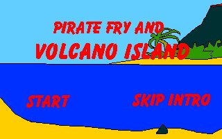 Pirate Fry Game Download